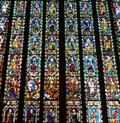 Image for The Jesse Window - Church of St Mary - Shrewsbury, Shropshire, UK.