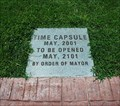 Image for Raeford City Hall Time Capsule