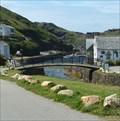 Image for Lower Bridge - Boscastle, Cornwall