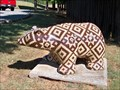 Image for Sequoyah museum bear - Vonore, Tennessee