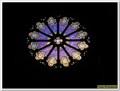 Image for Vitrail de la Concathédrale Notre-Dame-du-Bourguet de Forcalquier, France