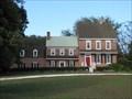 Image for Col. Benjamin Holmes House - Salem, New Jersey