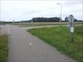 Image for 80 - Serooskerke - NL - Fietsknooppuntensysteem Zeeland (FIKS)