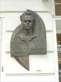 Image for Oleksandr Dovženko - Berlin, Germany
