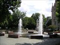 Image for Rathaus fountain