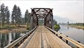 Image for Chopaka Road Bridge, Cawston, BC