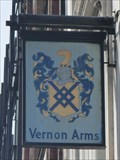 Image for The Vernon Arms - Liverpool, Merseyside, UK.