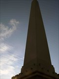 Image for Indiana State Monument - Sharpsburg, MD