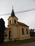 Image for Kaple Nanebevzetí Panny Marie - Tisnovska Nova Ves, Czech Republic