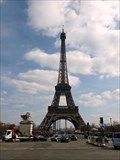 Image for Eiffel Tower - Paris, France