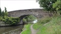 Image for Arch Bridge 62 On The Leeds Liverpool Canal - Haigh, UK