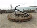 Image for Allix's Shipyard Anchor - St. Helier, Jersey, Channel Islands
