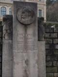 Image for Monument Louis Comte - Saint Etienne, Auvergne Rhône Alpes, France