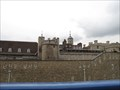 Image for Tower of London Fire - October 31, 1841 - London, United Kingdom