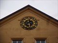 Image for Uhr Maria-Theresienstrasse, Innsbruck, Austria