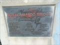 Image for GUY LUOMBARDO BRIDGE - 1977 - London, Ontario