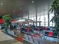 Image for Inside Sept-Îles Airport - Sept-Îles, Québec
