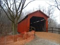 Image for Sandy Creek Covered Bridge State Historic Site