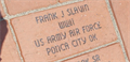 Image for Veteran's Plaza Pavers - Ponca City, OK