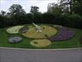 Image for Horloge Fleurie de Geneve - Geneva Flower Clock