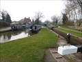 Image for Stratford On Avon Canal – Lock 14 – Lapworth, UK