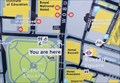 Image for You Are Here - Russell Square, London, UK