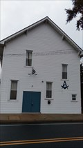 Image for Old Lodge Building for Pyramid Lodge #92 , New Egypt, NJ