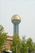 Image for Sunsphere - Knoxville, TN