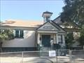 Image for Machado School Bell - Morgan Hill, CA
