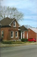 Image for Fred C. Fricke House - Washington, MO