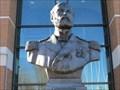 Image for Buste de / Bust of Arturo PRAT Chacón - Québec, QC