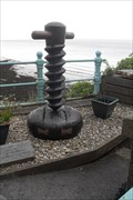 Image for Helix on the Pier, The Beach, Clevedon, Somerset.