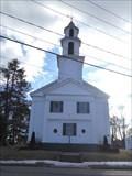 Image for Bernardston Congregational Unitarian Church - Bernardston, MA