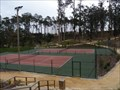 Image for Tennis Courts @ Termas de Monte Real - Monte Real, Portugal