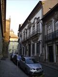 Image for Casa dos Ribeiro de Carvalho / Tribunal de Trabalho de Guimarães - Guimarães, Portugal