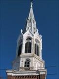 Image for The Steeple @ Emmanuel Evangelic Lutheran Church - Philadelphia, PA