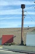 Image for Atlantic Avenue Warning Siren - Long Beach, CA