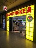 Image for 'Guten Tag Apotheke' - Leipzig/Germany/SN