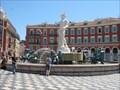 Image for Fontaine du Soleil - Nice, France