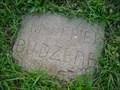 Image for Mother Budzene - Zion Cemetery - Orlando, OK