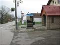Image for Payphone / Telefonni automat - Skocice, Czech Republic