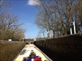 Image for Oxford Canal - Lock 40 - Baker's Lock - Gibraltar, UK
