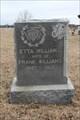 Image for Etta Williams - Celeste Cemetery - Celeste, TX