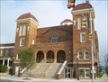 Image for 16th Street Baptist Church - Birmingham, Alabama