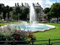 Image for Place Victor Hugo Fountain - Grenoble, France
