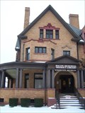 Image for Bacon Memorial District Library - Wyandotte Michigan