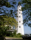 Image for New London Harbor Light - New London, CT