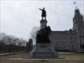 Image for Monument d'Honoré Mercier - Québec, Québec