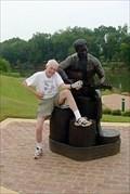 Image for Otis Redding, Macon GA