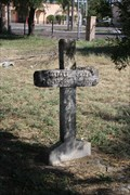 Image for Rafael Garza -- Old Rio Grande City Cemetery, Rio Grande City TX